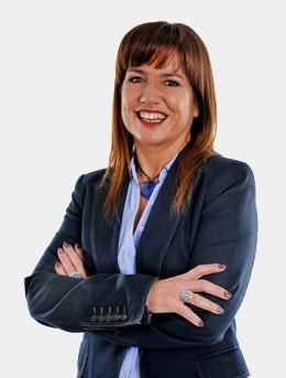 Cláudia Arauz foto